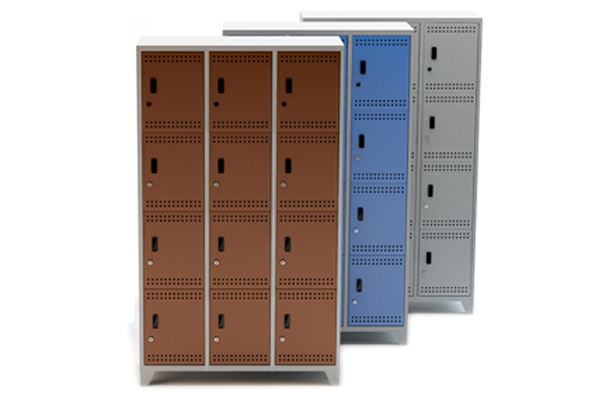 manufacturer of Storage Locker